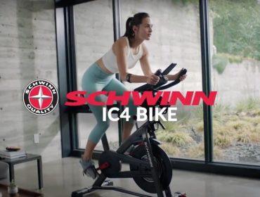 review of schwinn ic4
