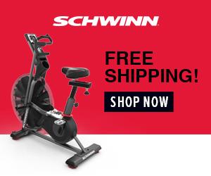 schwinn free shipping