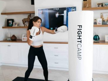 our review of FightCamp