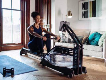 beginner rowing schedule