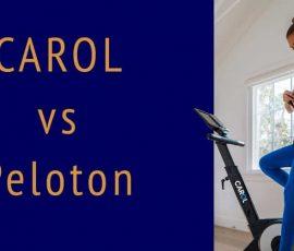 is carol or peloton better