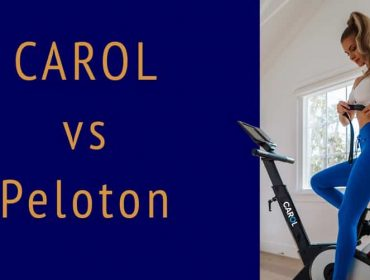 is carol or peloton better