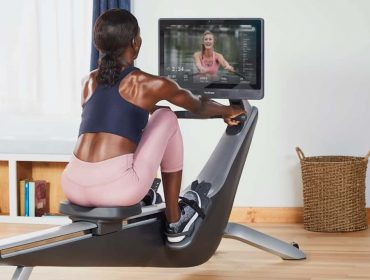 rowing to burn stomach fat