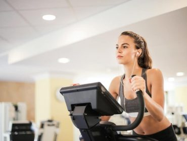 comparing the elliptical to the rowing machine