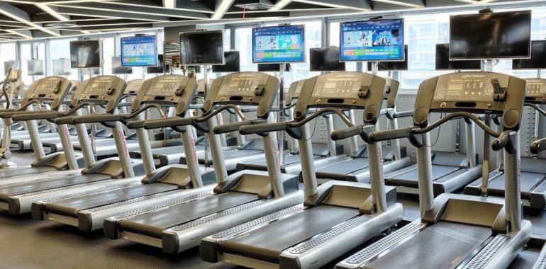 is daily treadmill running bad