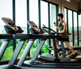 is joining a gym better than owning a peloton
